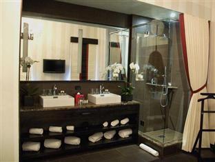 Sanctuary Hotel New York New York (NY) - Bathroom