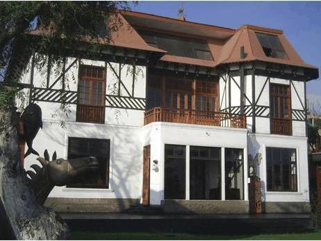 Second Home Peru - Hotels and Accommodation in Peru, South America