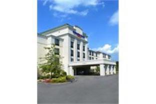 Springhill Suites Boston Andover Hotel