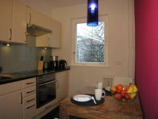 Stars Apartments Berlin Schoneberg Berlin - Guest Room