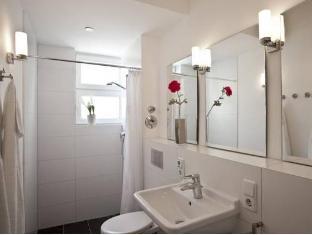 Stars Apartments Berlin Schoneberg Berlin - Bathroom