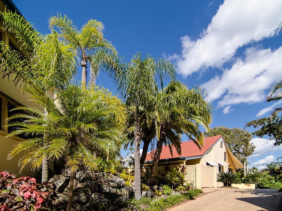 Sunseeker Holiday Apartments - Hotell och Boende i Australien , Noosa