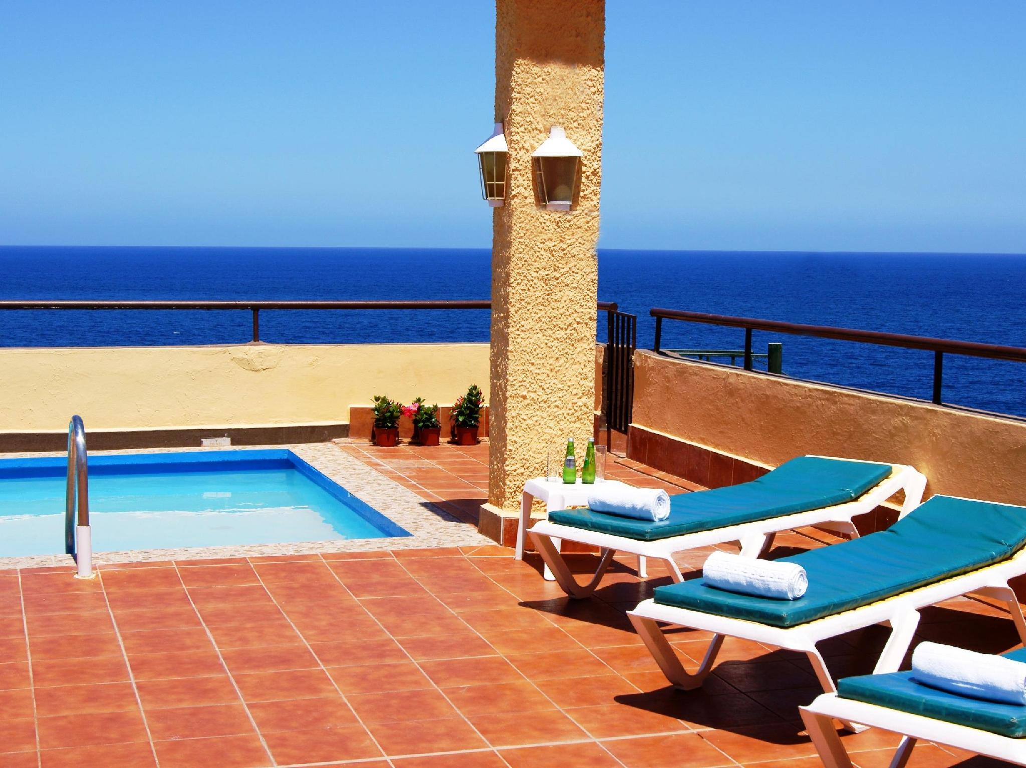 Hotel Marquesa - Tenerife