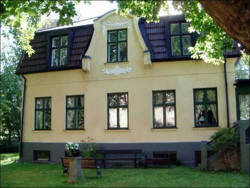 Hotell Vandrarhemmet Villa Hillerod