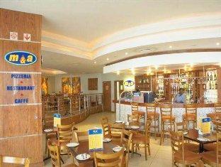 Umhlanga Sands Sun Hotel Umhlanga Rocks - Паб.