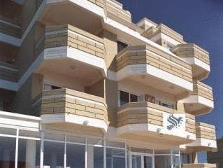 Villa Gesell Spa & Resort - Hotell och Boende i Argentina i Sydamerika