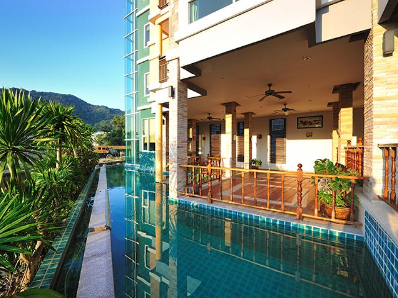 APK Resort - Hotels and Accommodation in Thailand, Asia