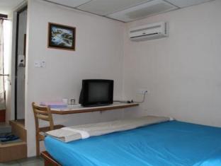Budget & Comfort Hostel Kuching Kuching - Standard