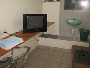 Budget & Comfort Hostel Kuching Kuching - Hostel Facility