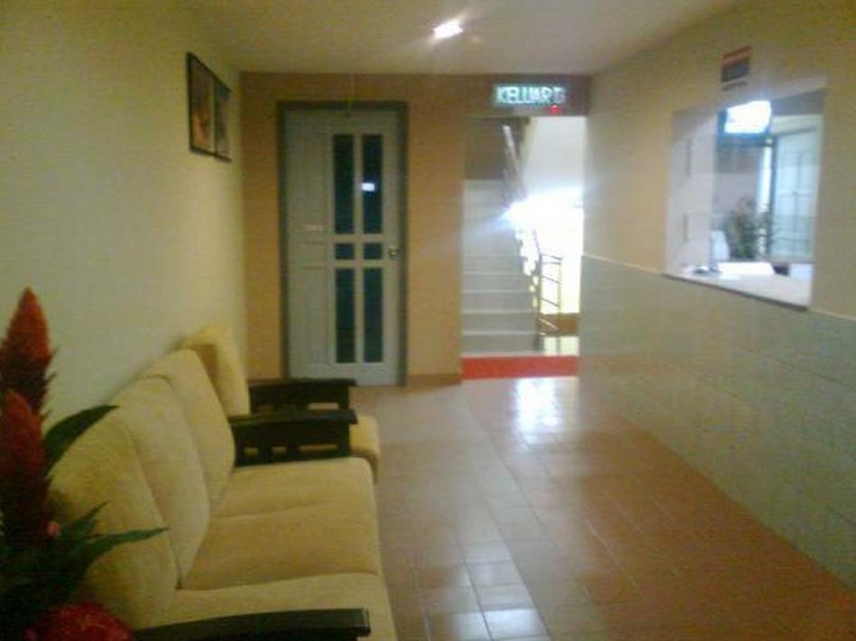 Budget & Comfort Hostel Kuching Kuching