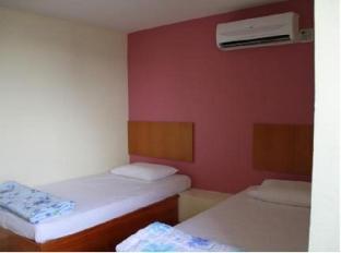 Budget & Comfort Hostel Kuching Kuching - Family Room