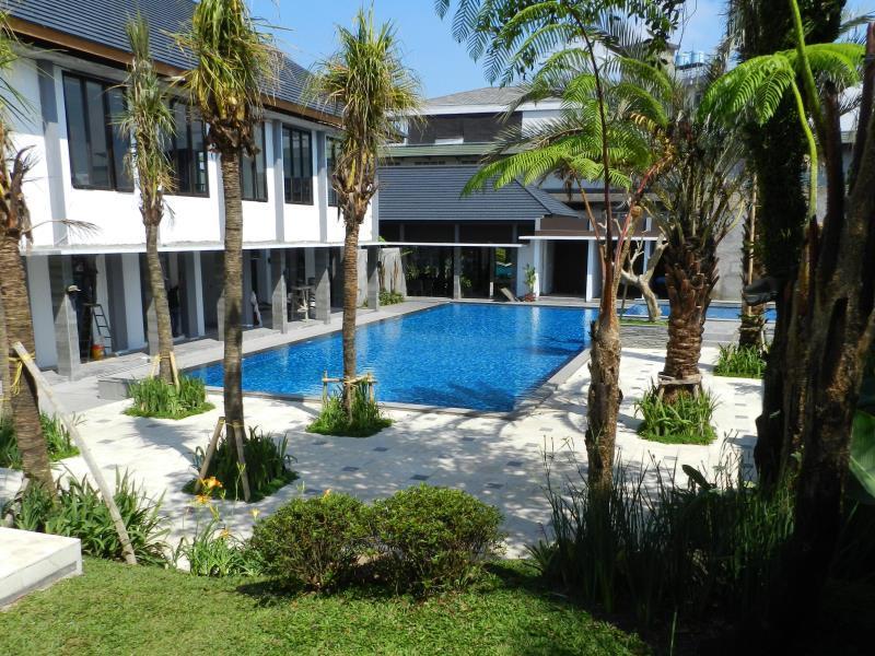 Hotel Murah Di Bandung City