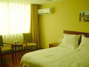 GreenTree Inn Haiyang Maoshan City - Room type photo