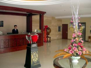 GreenTree Inn Haiyang Maoshan City - More photos