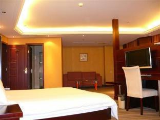 GreenTree Inn Yangzhou Dihao Alliance - Room type photo