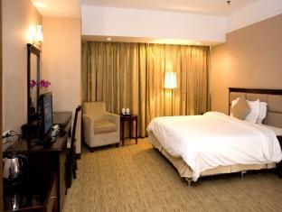 Jing Yuan Hotel - Room type photo
