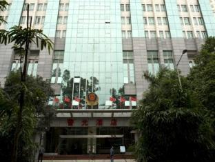 Jing Yuan Hotel - More photos