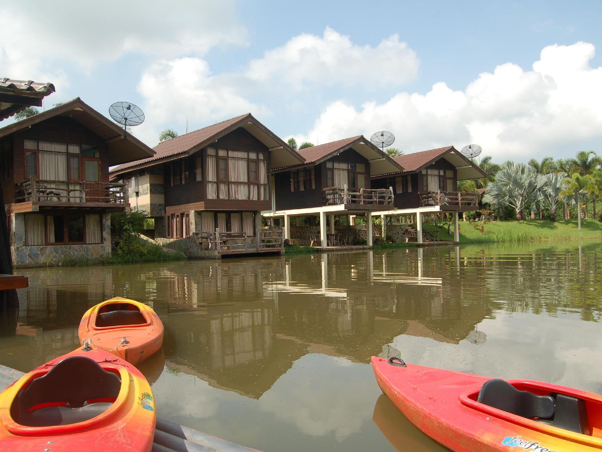 Hotell Nicslongstay Hotel i , Khao Yai / Nakhonratchasima. Klicka för att läsa mer och skicka bokningsförfrågan