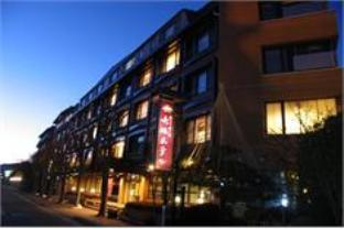 Ooike Hotel Annex Yuraku