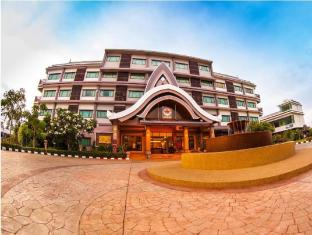 phanomrungpuri hotel