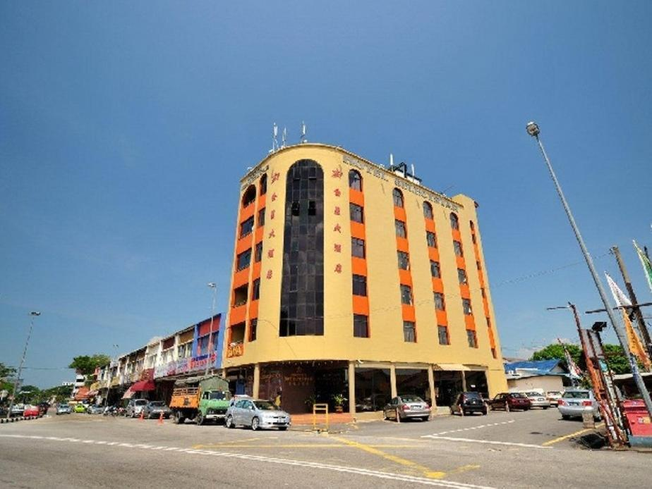 Selectstar Hotel - Hotels and Accommodation in Malaysia, Asia