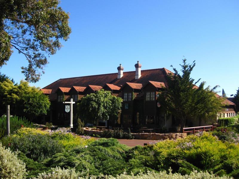 Margaret River Resort - Hotell och Boende i Australien , Margaret River Wine Region