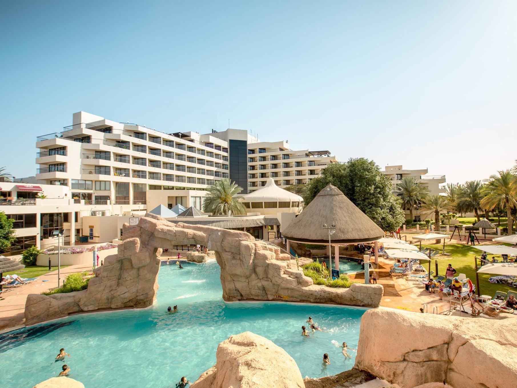 Danat Al Ain Resort - Hotels and Accommodation in United Arab Emirates, Middle East