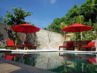 21 Lodge Bali - Zwembad