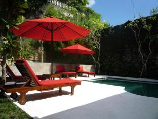 21 Lodge Bali - Swimming Pool