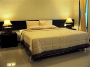 21 Lodge Bali - Gastenkamer