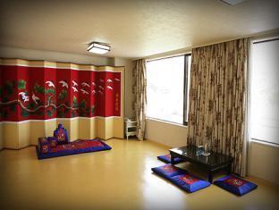 Chuncheon Bears Hotel - Room type photo