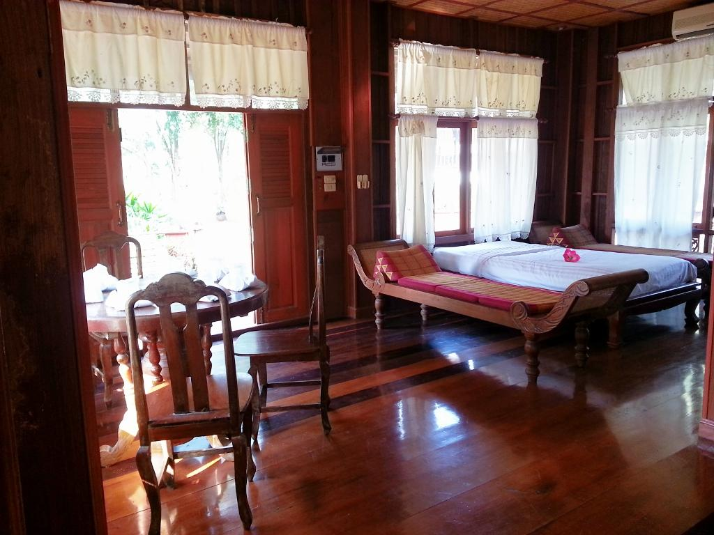 Hotell Faa Ruan Tai Resort i , Sukhothai. Klicka för att läsa mer och skicka bokningsförfrågan
