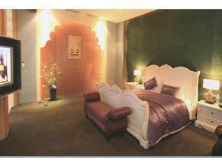 Her Home Spa Motel - Room type photo