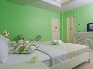 Hip Inn Coffee Phitsanulok - Guest Room