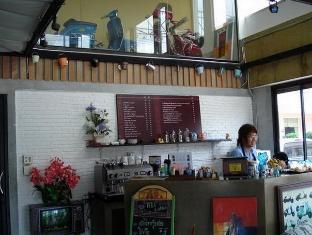 Hip Inn Coffee Phitsanulok - Coffee Shop/Cafe