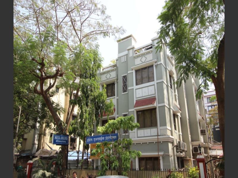 Hotel Airlines International - Hotell och Boende i Indien i Mumbai