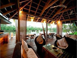 Casa Colvale - A Boutique Resort North Goa - Restaurang