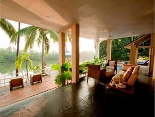 Casa Colvale - A Boutique Resort North Goa - Hotellet från insidan