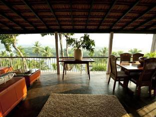Casa Colvale - A Boutique Resort Põhja-Goa - Hotelli interjöör