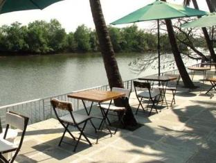Casa Colvale - A Boutique Resort North Goa - Food, drink and entertainment