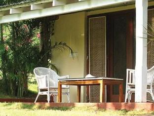 Casa Colvale - A Boutique Resort North Goa - Balcony - Sit Out