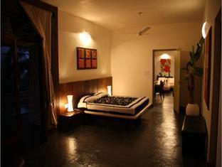 Casa Colvale - A Boutique Resort North Goa - Gästrum