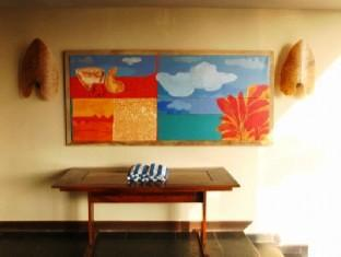Casa Colvale - A Boutique Resort Северный Гоа - Спа