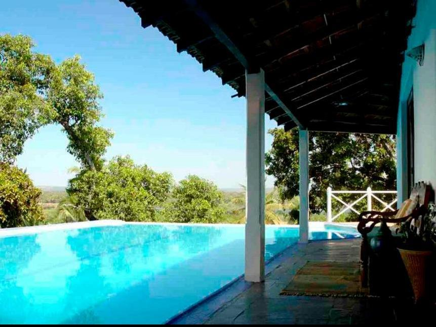 Casa Colvale - A Boutique Resort - Hotell och Boende i Indien i Goa