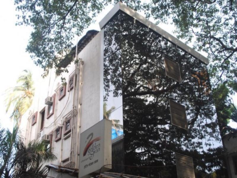 Hotel Golden Swan - Hotell och Boende i Indien i Mumbai