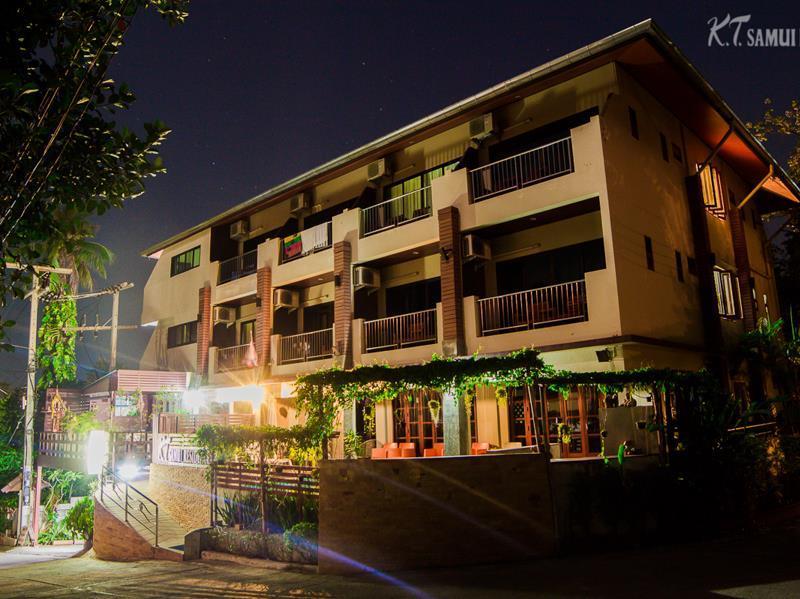 Hotell K.T Samui Residence i , Samui. Klicka för att läsa mer och skicka bokningsförfrågan