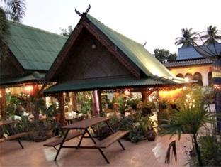 Le Sukhothai Resort Sukhothai - Exterior