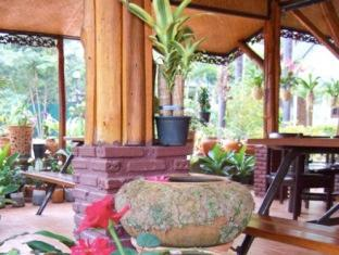 Le Sukhothai Resort Sukhothai - Interior