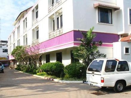 Hotell Sukhothai Orchid Hotel i , Sukhothai. Klicka för att läsa mer och skicka bokningsförfrågan