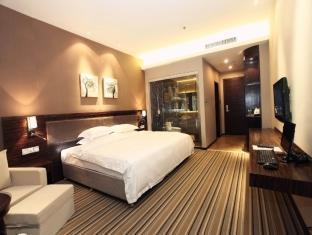Zhuhai Hetian Holiday Hotel - Room type photo